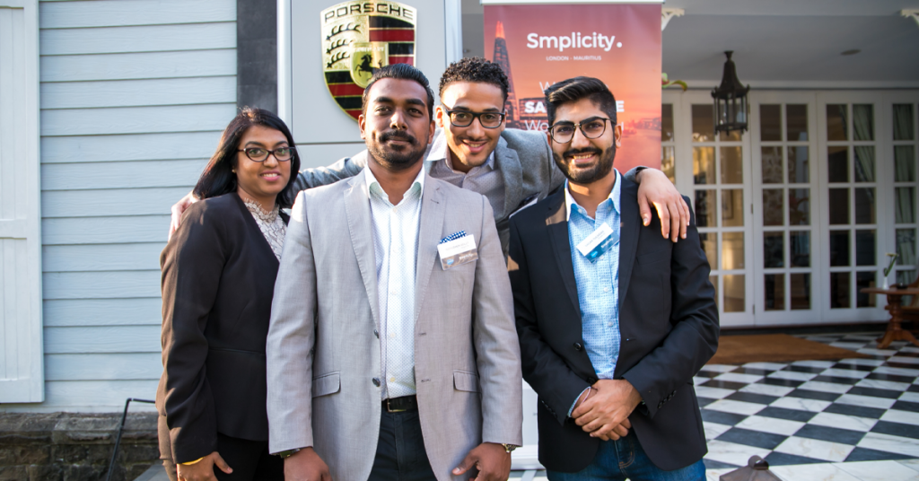 Smplicity.Co in Mauritius