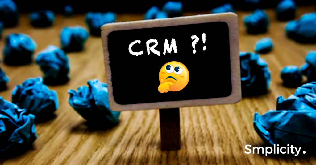 5 CRM Related Problems Facing Sales Managers Today