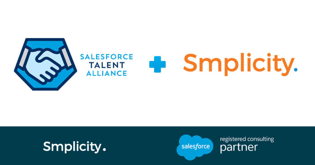 Growing and Diversifying the Salesforce Ecosystem with the Salesforce Talent Alliance